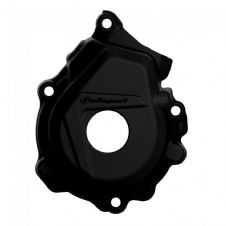 IGNITION COVER PROTECTOR KTM/HUSKY SXF250/350 16-17, EXCF250/350 2017, FC250/350 16-17 BLACK